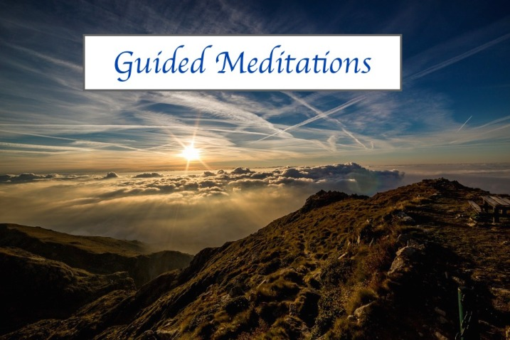 Guided Meditations