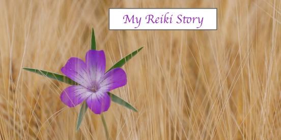 My Reiki Story