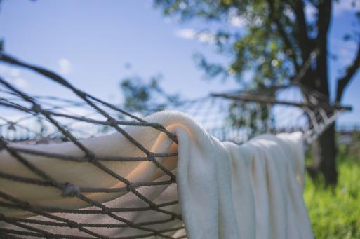 blanket hammock