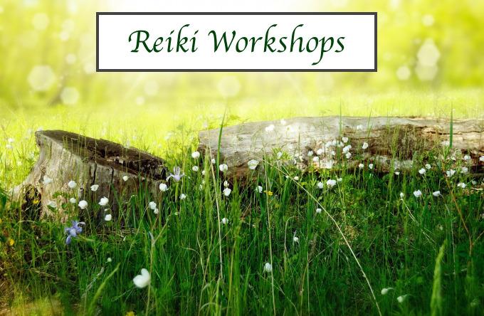Reiki Workshops