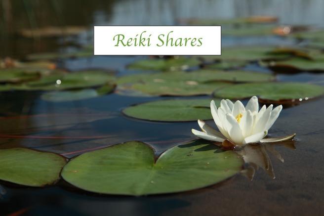 Reiki Shares