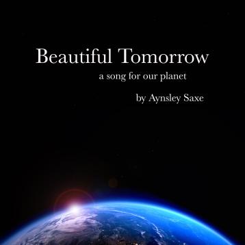 beautiful tomorrow square cd art